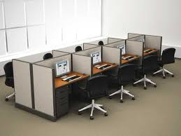 office cubicle desk. office : the wonderful cubicle partitions plus small cabinets with sliding drawers and black armchairs great for minimalist space or desk l