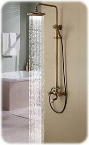 a guide to choosing the best shower faucet