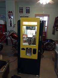Antique Vending Machines Best UPOPIT MINIT POP Popperette Popcorn Vending Machine Rare Vintage