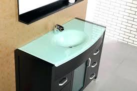 modern single sink bathroom vanities. Large Single Sink Bathroom Vanity Modern Size Of Double Vanities .