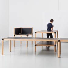Office furniture designers Designer French Designers Ronan And Erwan Bouroullec Design Cyl Office Furniture To Recall The Warmth Of Home Innov8 Office Interiors French Designers Ronan And Erwan Bouroullec Design Cyl Office