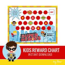 Marvel Reward Chart Printable Spiderman Reward Charts Sada Margarethaydon Com