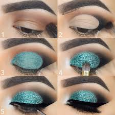 eye makeup tutorials step by step photo 1