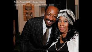 """Pastor Donald L. Parson; """"Without A Song"""" - YouTube"""