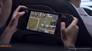 جهاز الكمبيوتر المحمول للألعاب Steam Deck الذي أعلنت عنه Valve للتنافس مع  Nintendo Switch – مصدرك الأول للأخبار التقنية