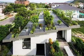 collect this idea arrchitecture green roof residence