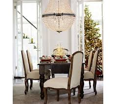 chandelier extraordinary mia chandelier mia flushmount chandelier crystal chandelier with chair dining table white wall