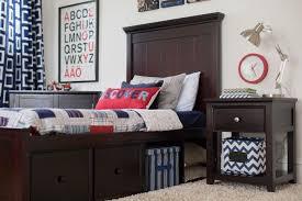 Lockable Bedroom Furniture High Quality Hardwood Bedroom Furniture For Teens Youth Craft