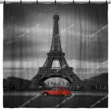 Paris Shower Curtain Love This!! | U2022Home Decoru2022 | Pinterest | Paris Decor,  Apartments And Bath
