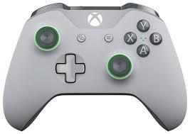 <b>Геймпад Microsoft Xbox One</b> Controller — купить по выгодной ...
