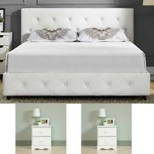 Queen Bedroom Furniture Set | eBay