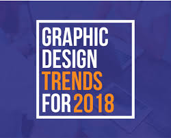 Graphic Design Trends 2018 5 Best Creative Graphic Design Trends 2018 Start For Art