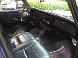 Vintage Veraneio: Brazilian-built Chevrolet SUV - ClassicCars.com ...