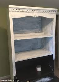 miraculous how to paint a bookshelf spray or paint hand green with decor luxuriate good inside private dwelling place