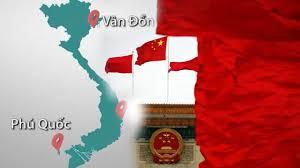 Image result for CSVN Sắp Nhượng Địa Cho TC Làm Tô Giới