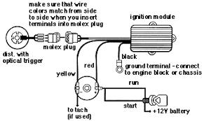 chicagoland mg club tech tips crane hi 6 troubleshooting at Crane Ignition Box Wiring Diagram