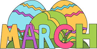 Image result for march clip art free