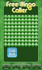 Bingo Ball Generator Free Bingo Caller 0 0 2 Free Download
