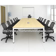 office meeting pictures. 12ft Modern Office Meeting Table-Desk OFMN3612 Pictures