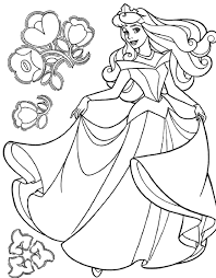 Small Picture Epic Cinderella Coloring Page 45 For Your Picture Coloring Page