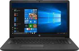 Купить <b>Ноутбук HP 250 G7</b>, 6BP58EA, темно-серебристый в ...