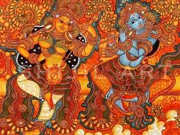 kerala mural paintings charming painting designs pictures and