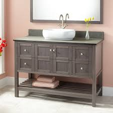 rustic gray bathroom vanities. Bathroom:Bathrooms Design Bathroom Vanity Cabinet Vessel Grey Venica Teak And With Splendid Photo Vanities Rustic Gray I
