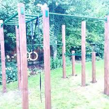 wooden pull up bar full image for pull up bar garden outdoor pull up bar pull