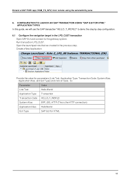Awesome Sap Abap Webdynpro Resume Gallery - Simple resume Office .