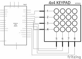 keypad interfacing with arduino uno circuit diagram code lutron Arduino Wiring Diagram x keypad arduino tutorial keypad interfacing with arduino keypad wiring diagram arduino wiring diagram software