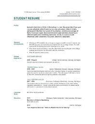 Uk Resume Template – Directory Resume Sample