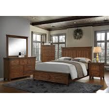 Crown Mark Cassidy Queen Bedroom Group - Item Number: B6400 Q Bedroom Group  1