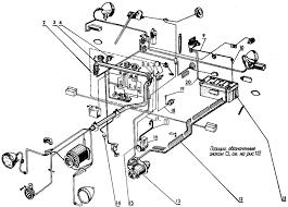 Электрооборудование трактора МТЗ Реферат страница  В этот период работы аккумуляторная батарея разряжается При работающем дизеле когда напряжение генераторов будет больше э дх аккумуляторной батареи