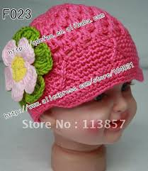 Free Crochet Hat Patterns For Toddlers Custom Free Shipping 48lot 48% Cotton Crochet Hat Pattern Girls Visor