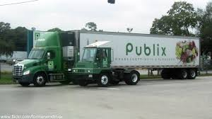 Publix Tractor Trailer And Yard Spotter If You Want To Use Flickr