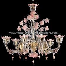 amazing murano glass chandelier murano chandeliers murano glass chandeliers for from italy