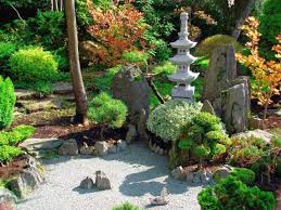 Small Picture Oriental Garden Design Ideas