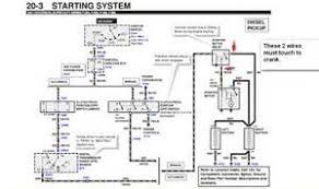 similiar 2001 ford f 250 starter solenoid diagram keywords 2001 ford f 250 starter solenoid diagram