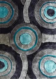 cool rug designs. Cool Design Ideas Teal And Gray Area Rug Modest Decoration Shaggy Vibrant Blue Hand Red Black Rugs Cievi Home White Stores Leather Shag Grey Carpet Bedroom Designs
