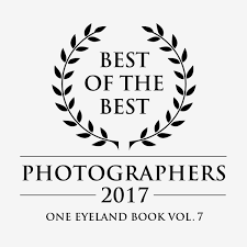 Best Of The Best Photographers 2017 Book