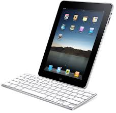 Using the iPad as a Primary Device