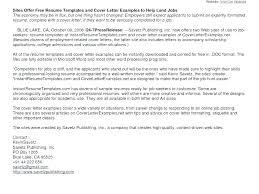 Cover Letter For New Teachers Resume Sample Web