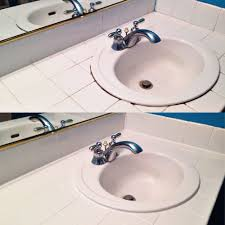 alluring 10 how to caulk a bathroom sink decorating inspiration