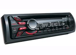 archived cdx gt620ui audio players car marine entertainment features