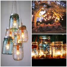lighting in a jar. AD-The-20-Best-Mason-Jar-Projects-14A Lighting In A Jar