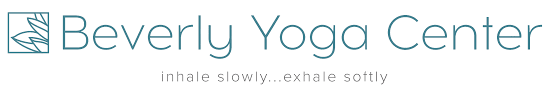 Our <b>New Color</b> | Beverly <b>Yoga</b> Center