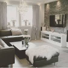 Small Picture Home Decor Inspiration sur Instagram Black and white always a