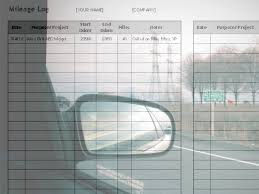 Mileage Logbook Cra Says No Log Book No Vehicle Expenses Youve