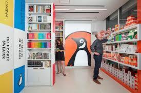 Design Shop Toronto Penguin Shop Toronto Montecristo