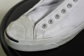 there are tons of cleaning products on the market that can help re your white sneakers there are even some that repel water and stains